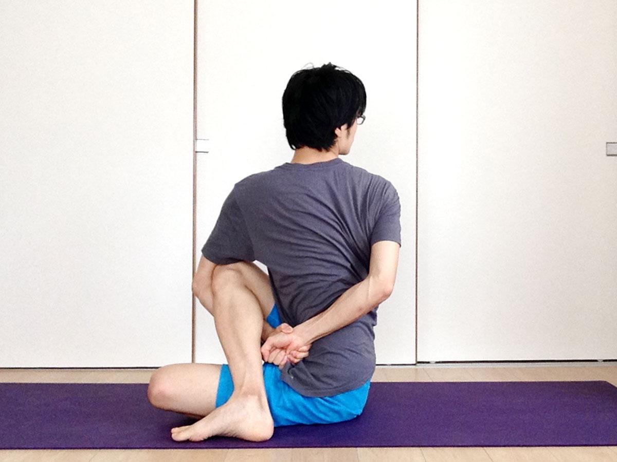 心と体幹の動きの密接な関係