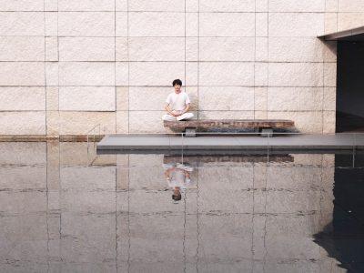 マインドフルネス瞑想の流れと練習方法