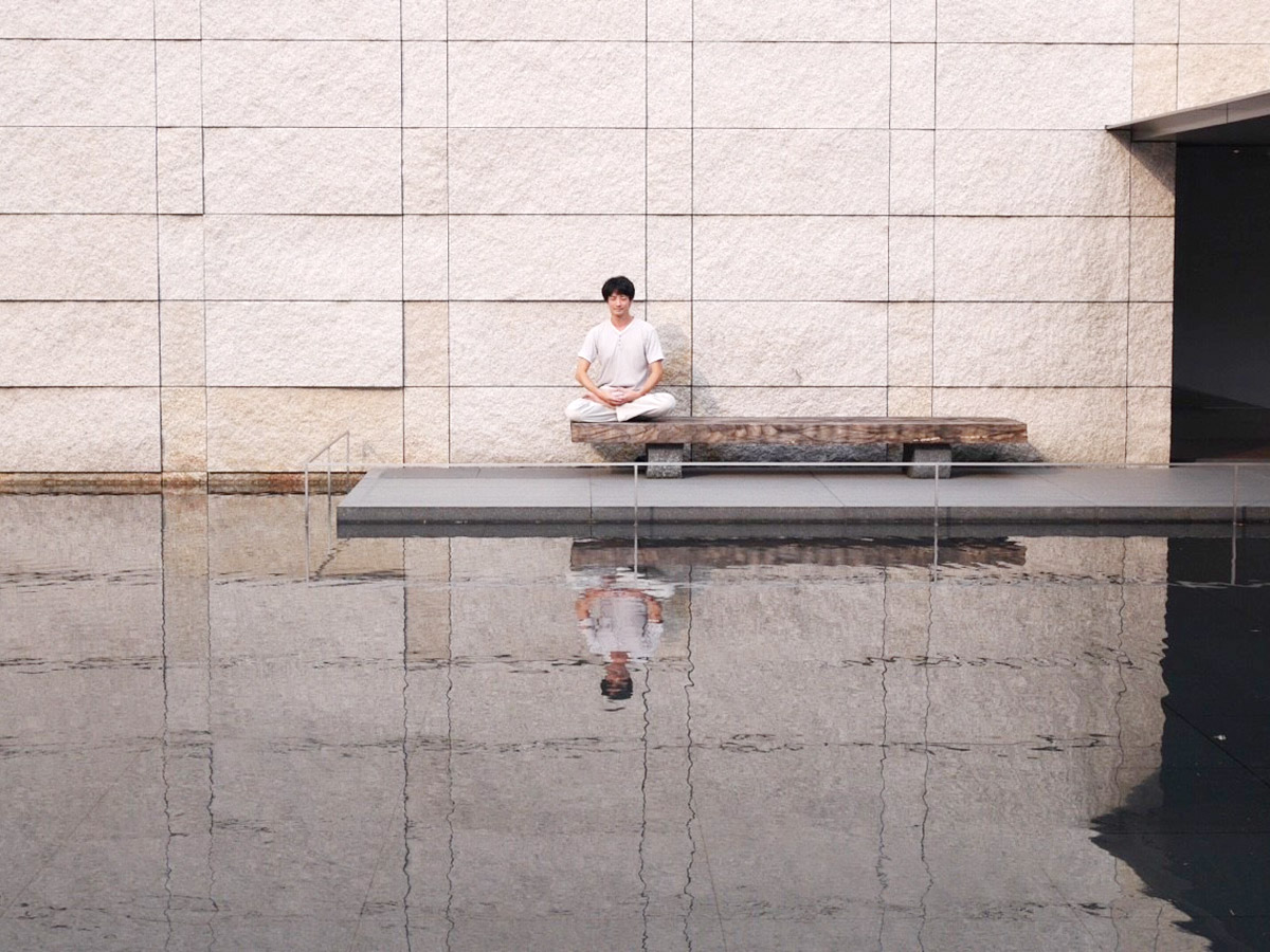 マインドフルネス瞑想の流れ・練習法