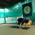 インドでの生活と練習で体がどう変わったか