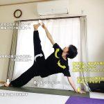 ヴァシシュターサナ(サイドプランク・ヴァシツァーサナ)〜体幹を強化し、肩甲骨を正しい位置に整える〜