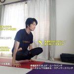 ウップルティヒ(トーラーサナ・秤のポーズ・ウトゥプルティヒ・ウトプルティ)〜コンパクトになると、体は扱いやすい〜