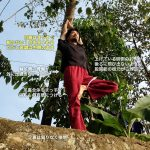 ヴリクシャーサナ(木のポーズ・立ち木のポーズ)〜体幹の使い方・バランス感覚を身につける〜