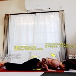 8点のポーズ(アシュタンガナマスカーラ・アシュタンガーサナ)〜二の腕、体幹の筋肉を強化〜