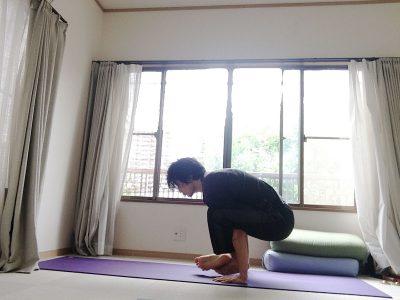 体を変えるのは、スタジオでの練習よりも日々の習慣