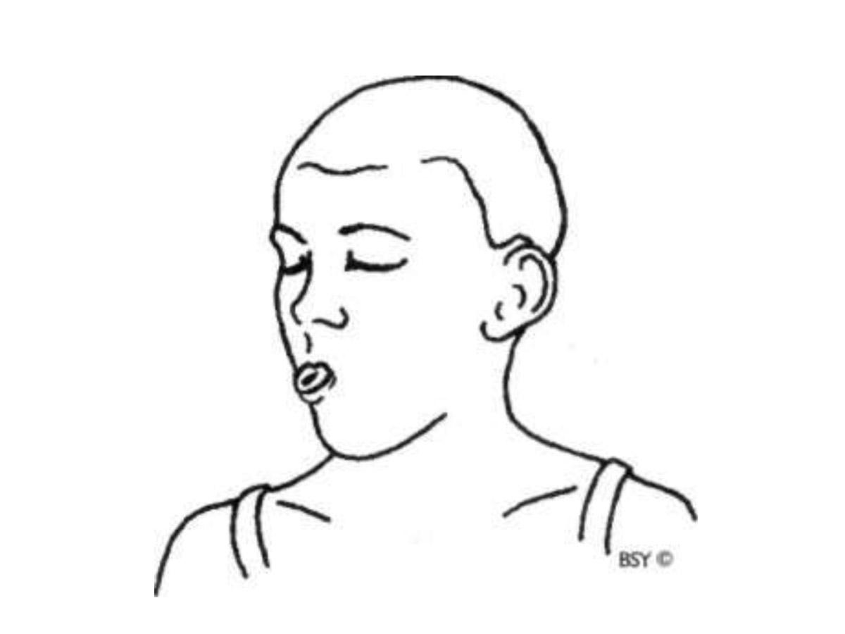シータリー・プラーナーヤーマ 〜ピッタをバランス、熱を下げる呼吸法〜