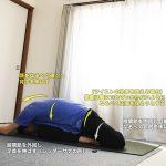 サイタリヤーサナ(休む動物のポーズ)〜股関節回旋・前屈・ツイストの組み合わせ〜