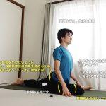 スワン・スリーピングスワン(陰ヨガ)〜股関節まわりの様々な動きを深める〜